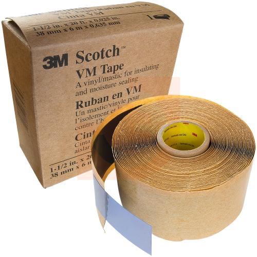 Scotch vm лента винил-мастика 3m мастика брит в смоленске