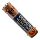 Элемент питания LR03 Ultra Power, ААА, пр-во Duracell (LR03 (ААА) Ultra Power)
