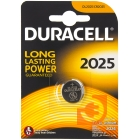 Элемент питания CR2025, пр-во Duracell (CR2025 Duracell)