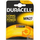 Элемент питания MN27 BP1, 12V, пр-во Duracell (MN27 Duracell)