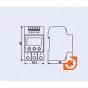 Реле тока, пр-во DigiTOP (Ap-50A) - Размеры